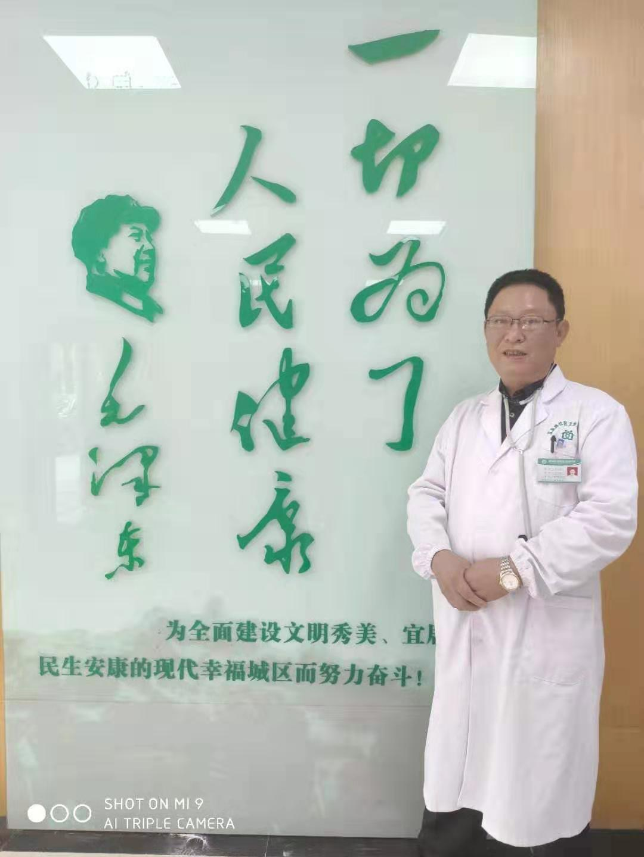 驻站作家:刘小忠